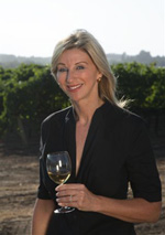 Debra Meiburg – Master of Wine