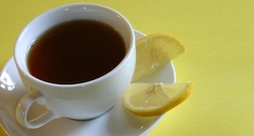 tea-lemon