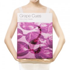 Grape Cues: Wine Quiz Cards Collectors' Series