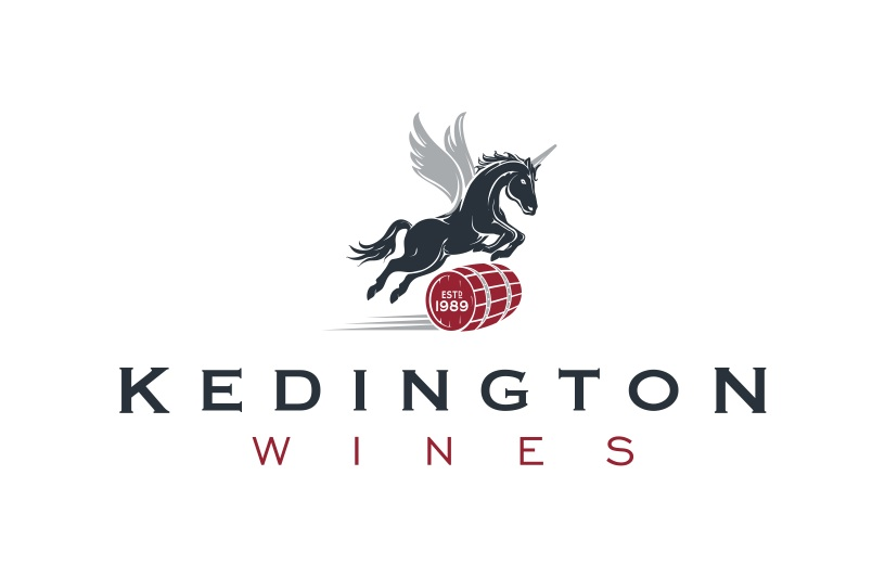 Logo - Kedington Wines